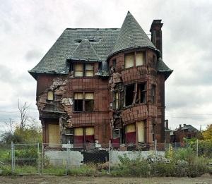 Maison de William Livingstone