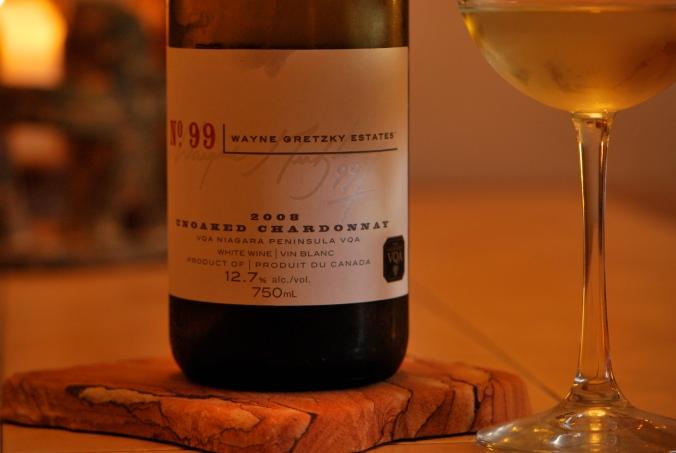 Wayne Gretsky Estates Winery