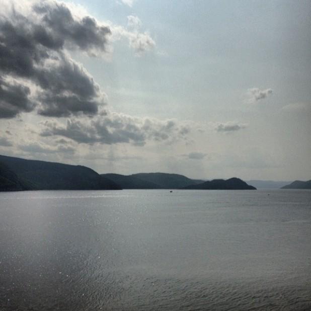 Majestueux Fjord du Saguenay