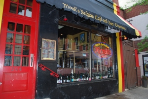 Monk's Café & Beer Emporium