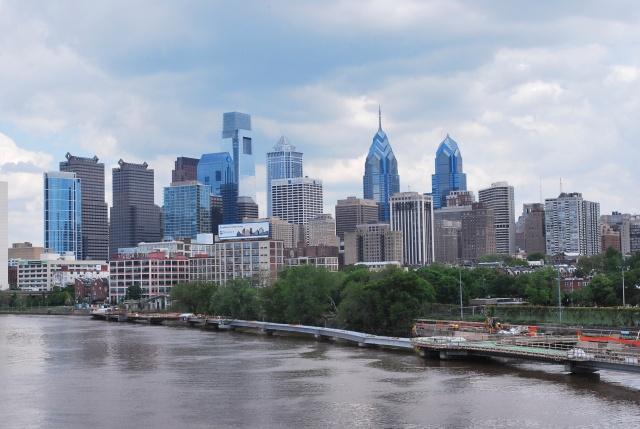 Philadelphie (c) Marie-Eve Blanchard