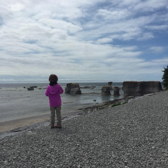 Île Quarry